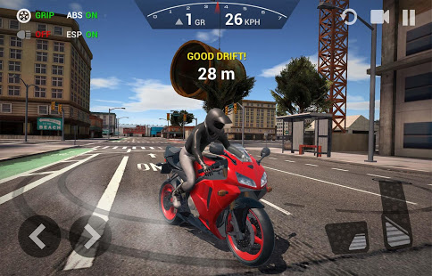 Bilder Ultimate Motorcycle Simulator - Img 1