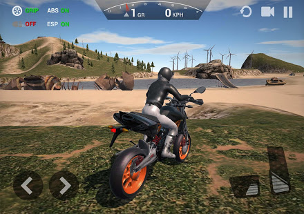 Bilder Ultimate Motorcycle Simulator - Img 2