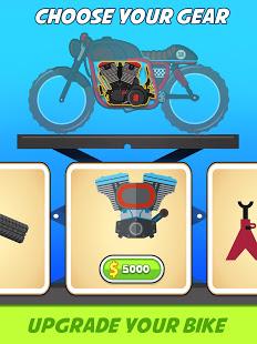 Bilder Bike Race Free - Top Motorcycle Racing Games - Img 1