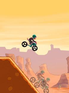 Bilder Bike Race Free - Top Motorcycle Racing Games - Img 2