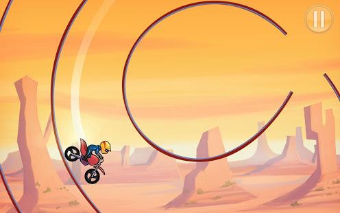 Bilder Bike Race Free - Top Motorcycle Racing Games - Img 3