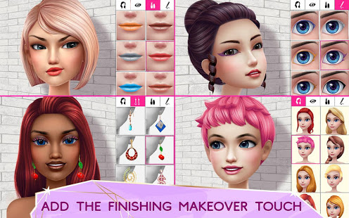 Bilder Super Stylist - Dress Up & Style Fashion Guru - Img 3