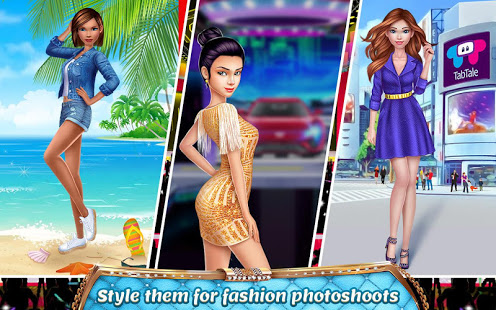 Bilder Stylist Girl - Make Me Gorgeous! - Img 3