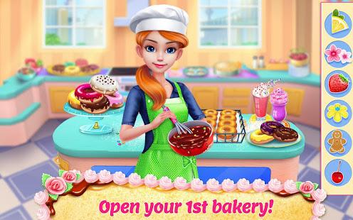 Bilder My Bakery Empire - Bake, Decorate & Serve Cakes - Img 3