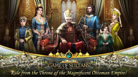 Bilder Game of Sultans - Img 1