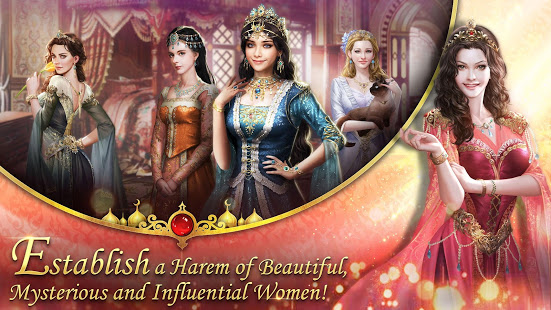Bilder Game of Sultans - Img 2