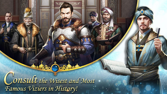 Bilder Game of Sultans - Img 3