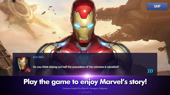 Bilder MARVEL Future Fight - Img 2