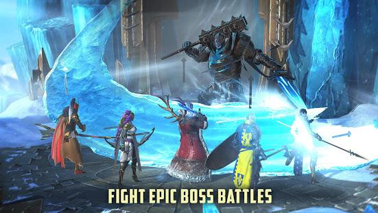 Bilder RAID: Shadow Legends - Img 2