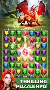 Bilder Empires & Puzzles: RPG Quest - Img 1