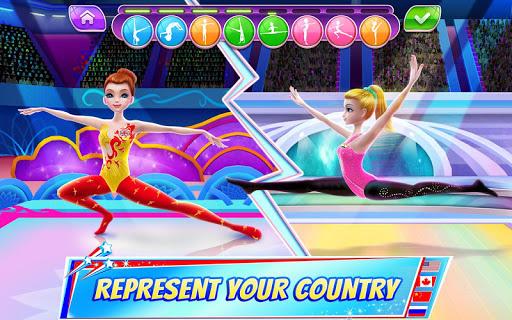 Bilder Gymnastics Superstar - Spin your way to gold! - Img 1