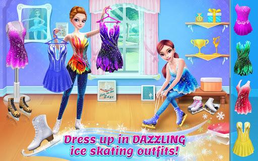 Bilder Ice Skating Ballerina - Dance Challenge Arena - Img 1