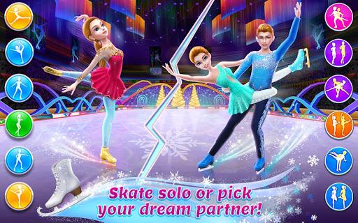 Bilder Ice Skating Ballerina - Dance Challenge Arena - Img 2