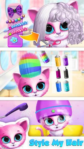 Bilder Kiki & Fifi Pet Beauty Salon - Haircut & Makeup - Img 3