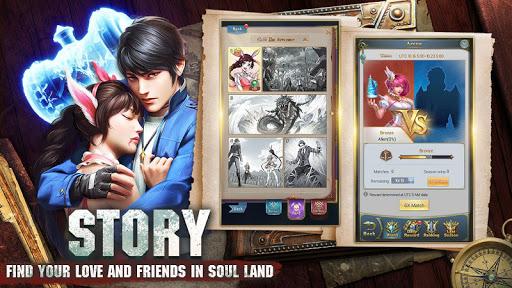 Bilder Soul Land: Awaken Warsoul - Img 2