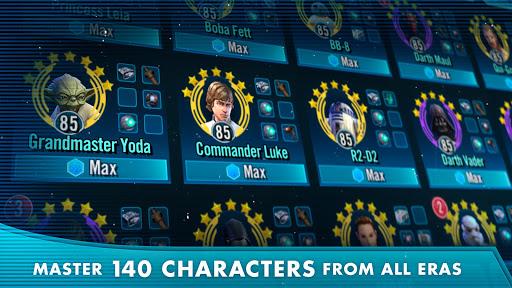 Bilder Star Wars™: Galaxy of Heroes - Img 1