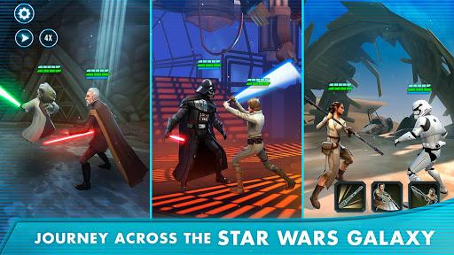 Bilder Star Wars™: Galaxy of Heroes - Img 2