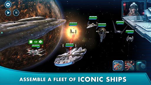 Bilder Star Wars™: Galaxy of Heroes - Img 3