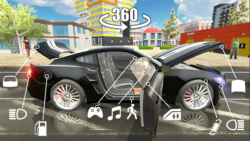 Bilder Car Simulator 2 - Img 1