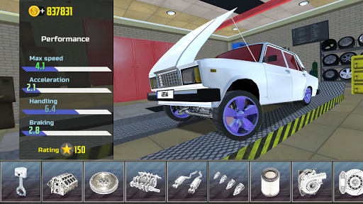 Bilder Car Simulator 2 - Img 3