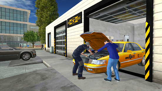Bilder Taxi Game 2 - Img 3