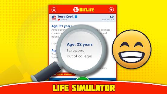 Bilder BitLife - Life Simulator - Img 1