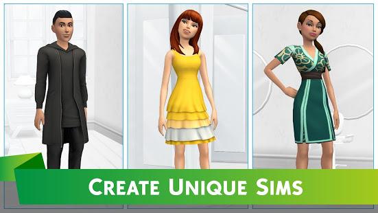 Bilder The Sims™ Mobile - Img 1