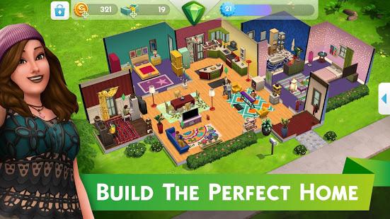 Bilder The Sims™ Mobile - Img 2