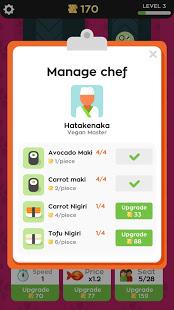 Bilder Sushi Bar - Img 3