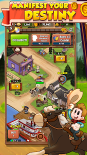 Bilder Idle Frontier: Tap Town Tycoon - Img 1