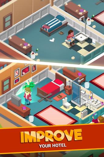 Bilder Hotel Empire Tycoon - Idle Game Manager Simulator - Img 3