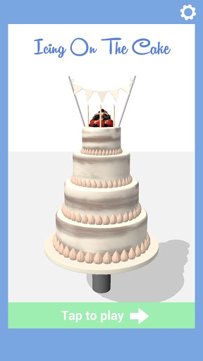 Bilder Icing On The Cake - Img 1