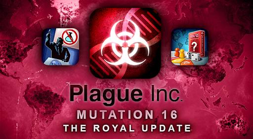 Bilder Plague Inc. - Img 1