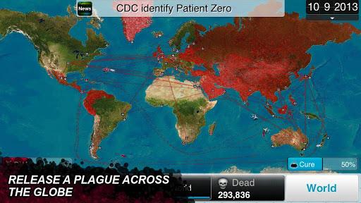 Bilder Plague Inc. - Img 2
