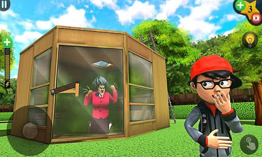 Bilder Scary Teacher 3D - Img 3