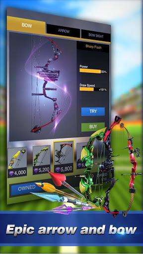 Bilder Archery Ace - Img 3