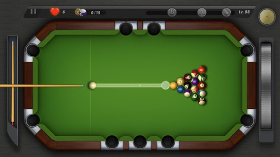 Bilder Pooking - Billiards City - Img 3