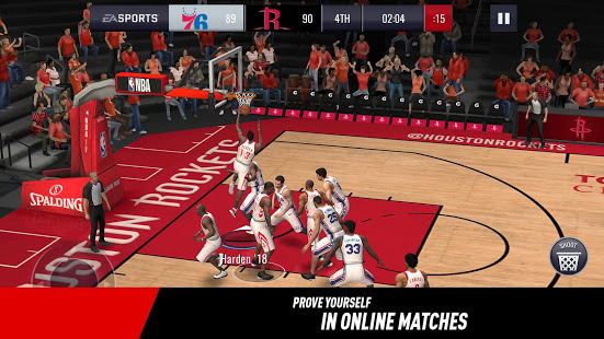 Bilder NBA LIVE Mobile Basketball - Img 2