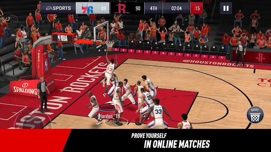 Bilder NBA LIVE Mobile Basketball - Img 2