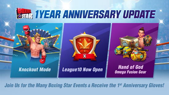 Bilder Boxing Star - Img 1