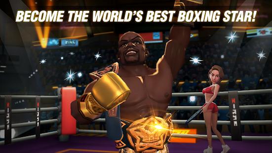 Bilder Boxing Star - Img 2