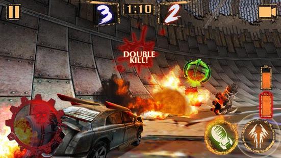 Bilder Rocket Car Ball - Img 3