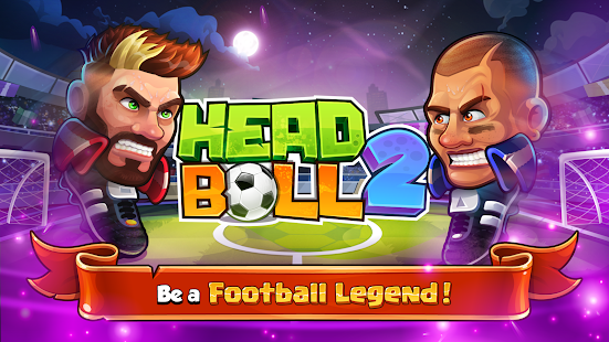 Bilder Head Ball 2 - Img 2