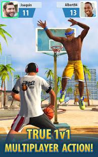 Bilder Basketball Stars - Img 1