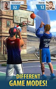 Bilder Basketball Stars - Img 2