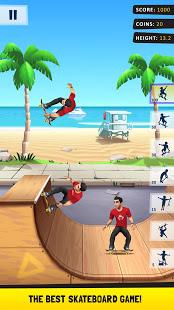 Bilder Flip Skater - Img 1
