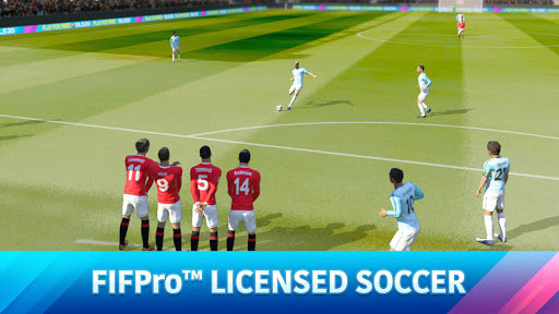 Bilder Dream League Soccer 2020 - Img 1