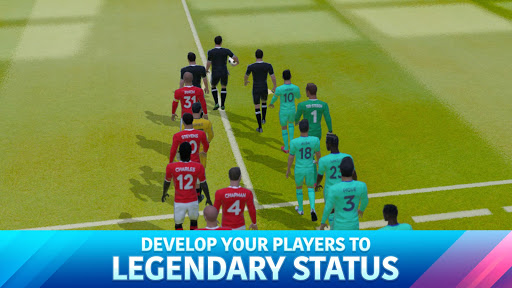 Bilder Dream League Soccer 2020 - Img 3