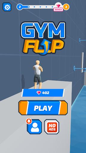Bilder Gym Flip - Img 1