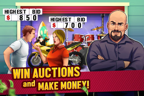 Bilder Bid Wars - Storage Auctions and Pawn Shop Tycoon - Img 2